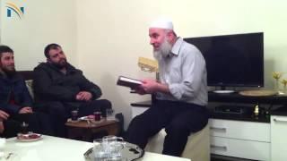 Musafirët dhe mikpritja e Hoxhë Ulvi Fejzullahu
