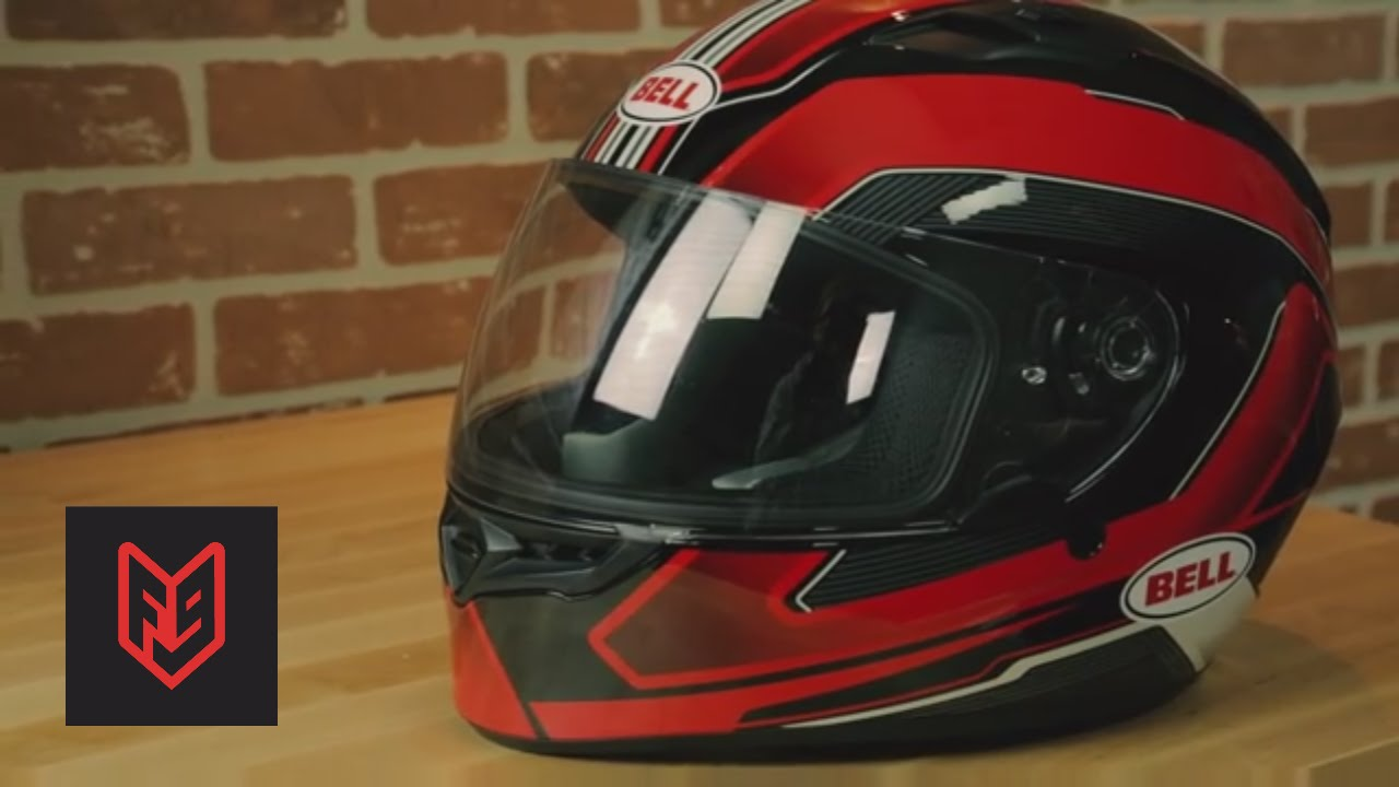 Four of the Top Motorcycle Helmets of the Year: Review
