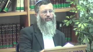 הרב מרדכי ענתבי – הלכות ספירת העומר