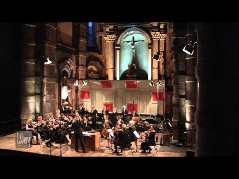 Festival musical de Namur 2013 -