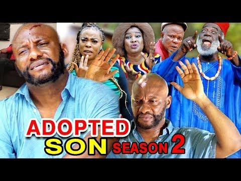 ADOPTED SON SEASON 2 - Yul Edochie New Movie   2020 Latest Nigerian Nollywood Movie Full HD
