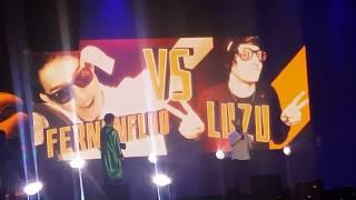 Que tal chicos, despúes de un tiempo les traigo un vídeo de Fernanfloo VS Luzu en un duelo que hicieron en su show de el Club Media Fest 2017. No olviden dejar su Like para más!! Fernanfloo en el Club Media Fest México 2017LuzuGames en el Club Media Fest México 2017