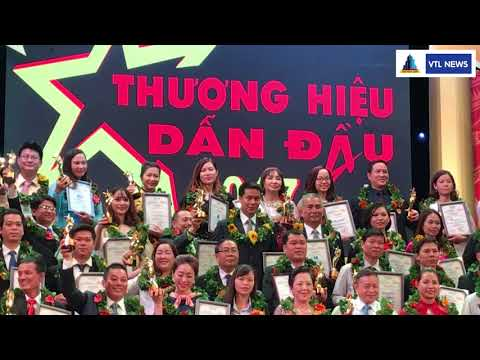 Vạn Thái Land đạt top 10 Thương hiệu dẫn đầu Việt Nam