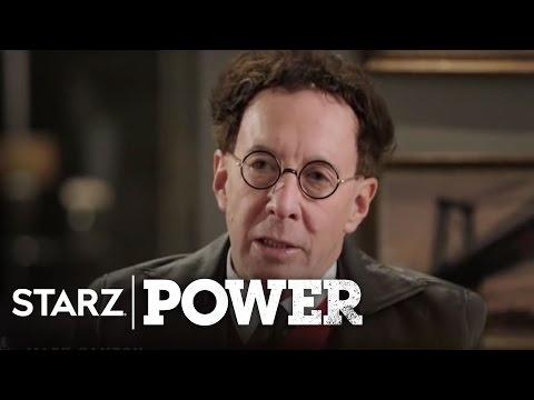 Power Season 1 (Behind the Scene)