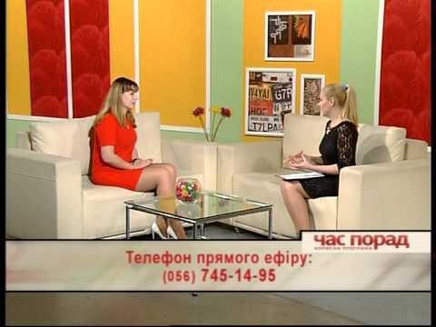 Интервью 51 канал Днепропетровск