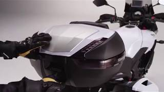 8. Kawasaki Versys 650, 2019 PREVIEW REVIEW & PRICE ANNOUNCED