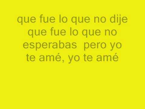 """""""Que estés"""" Erreway   Letra"""