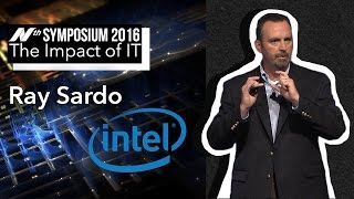 Nth Symposium 2016: Intel Sr Director Ray Sardo video