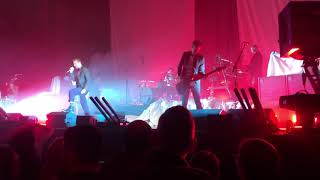 Kaiser Chiefs open their Blackburn gig with wait into never miss a beat 31-1-19