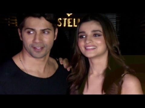 Star Studded Success Party For Badrinath Ki Dulhan