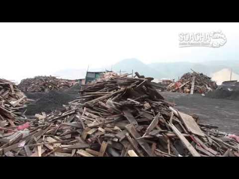 Selladas minas de carbón en Soacha