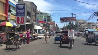 Tabaco Philippines  city pictures gallery : Tabaco City, Albay, Philippines 2015