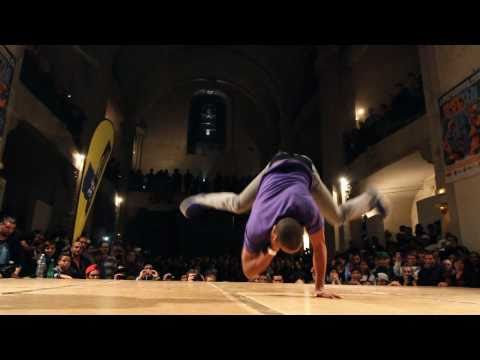 BREAKDANCE - Song