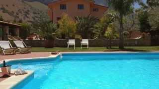 Cinisi Italy  City pictures : 5 Bedroom Private Villa with Swimming pool and Panoramic View in Cinisi, Sicily- Villa Cinisi