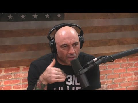 Joe Rogan On Fish Oil
