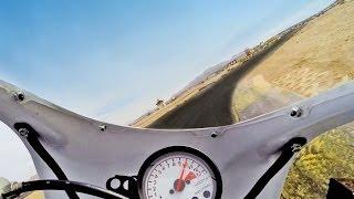 8. Honda NSR50r at Grange Motor Circuit