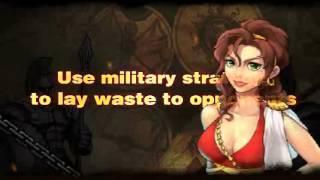 Spartan Wars: Invasion YouTube video