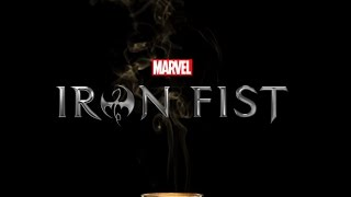 Marvel's Iron Fist | official date announcement (2017) Netflix by Movie Maniacs