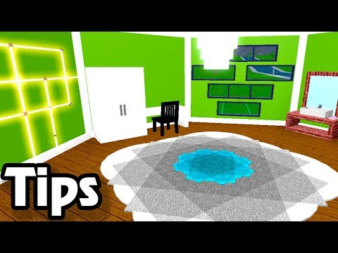 Advanced Tips For Advanced Placing! Roblox - BloxBurg