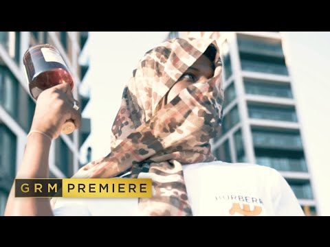 PS Hitsquad – Bruce Willis [Music Video] | GRM Daily