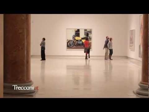 Il Guggenheim. L'avanguardia americana 1945–1980<br/> [II parte]
