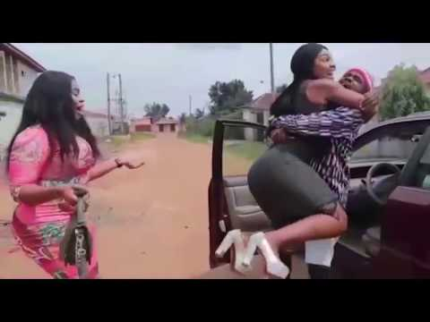 Chief Imo Comedy ||  Chief Imo Meets Baby Oku In Owerri