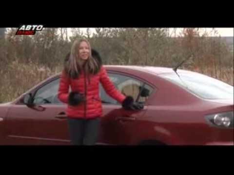 Передача подержанные автомобили с еленой лисовской мазда 3 снимок