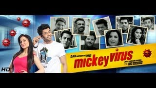 Who the FCUK is 'Mickey Virus' - Salman Khan | Ranbir Kapoor | K