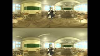 [試作] VR 360環景影片實驗