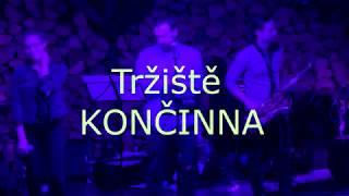 Video Končinna - Tržiště