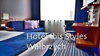 Walbrzych Poland  city pictures gallery : Hotel Ibis Styles. Wałbrzych, Poland