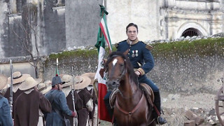 Nonton Making Of Cinco De Mayo La Batalla Pt  1 7 Film Subtitle Indonesia Streaming Movie Download