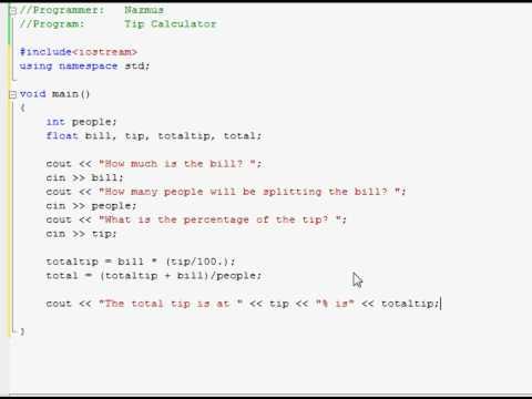 Watching Easy Programming   Beginner C   Tutorial   Tip