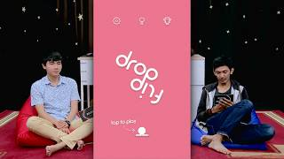 Drop It Girl, Drop It Boy, Ooucchh!!! Yassss!!! | DROP FLIP