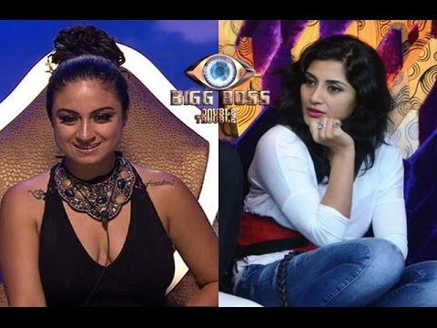 Big Boss 9 | Controversial Priya Malik Makes A Wil