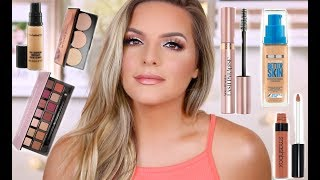 GO-TO / LONG WEAR / GLOWY SUMMER MAKEUP TUTORIAL   Casey Holmes by Casey Holmes