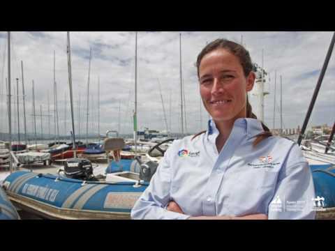 RCMSantander- 2017 Santander Sailing World Cup