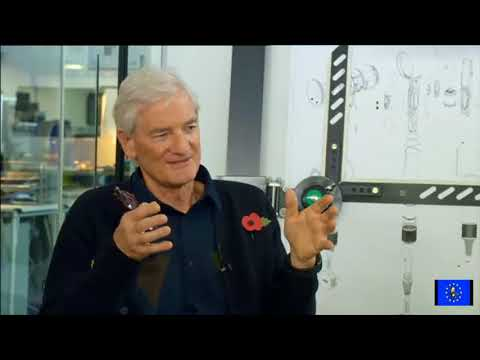Brexit fallout: Dyson wants an end to corporation tax and workers rights