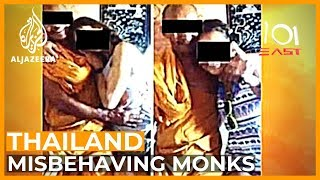 Video Thailand's Tainted Robes | Misbehaving Monks | 101 East MP3, 3GP, MP4, WEBM, AVI, FLV Agustus 2019