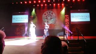 Retrospec'd Fashion At VLV 17 Fashion Show + Secrets In Lace