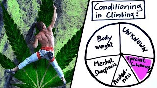 How To Create A Goood Day : Conditioning For Climbing Hard | Part 7 by Mani the Monkey