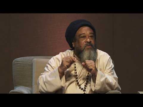 Mooji Video: Use Mind Attacks to Wake Up