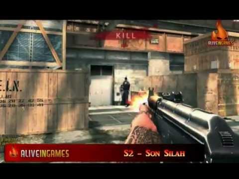 En İyi İlk 10 - Bedava MMOFPS/TPS Oyunlar! - AliveinGames
