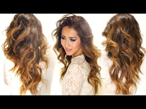 ★How to: MY CARAMEL HAIR COLOR – Drugstore! Ombre Hairstyles