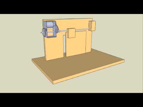 puerta tecnología