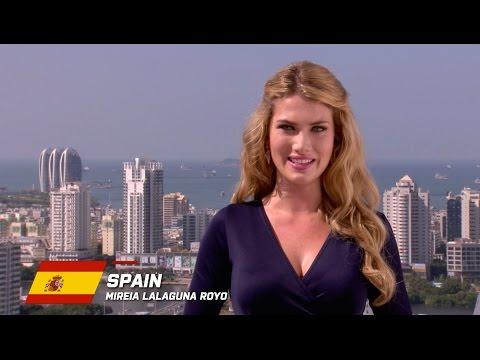 MW2015 - Spain