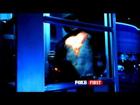 Smallville Season 6 Episode 12