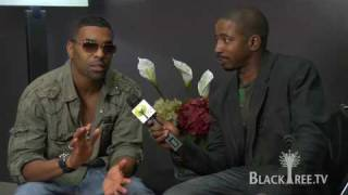 "Sound Check:  Ginuwine is still ""The Same Old G"""