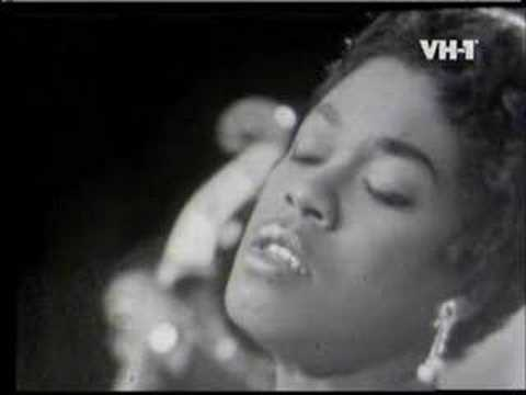 Sarah Vaughan – Over the Rainbow
