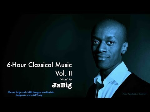 classical - This 6-Hour Classical Music playlist for studying and concentration is the second mix of the hugely successful and viral Musica Classica series by JaBig. Thi...